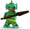 Lego Swamp Creature