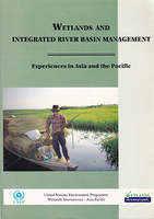 UNEP / Wetlands International Book