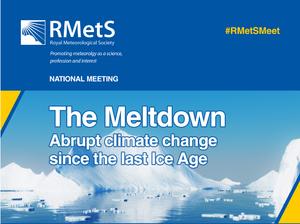 RMetS Meltdown