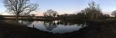 Restored Pond Banner