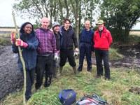 7 Pond Volunteers